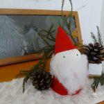 クリスマス会パートⅢ☆彡小さな子どもたちのステージ