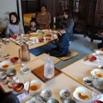 スケート教室に菜ぁ。それから加茂水族館…Part2