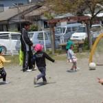 サッカーっておもしろい!