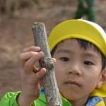 「菊池先生と気比の森とお茶会」