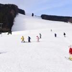 「冬の八森山ディキャンプ」