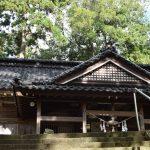 晩秋の気比の森の中の気比神社で合同7歳祝🌼クリスマスリース作り