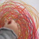 3歳児クラス ひがな一日