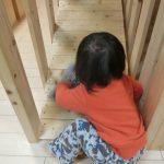 1歳児の室内遊び♪